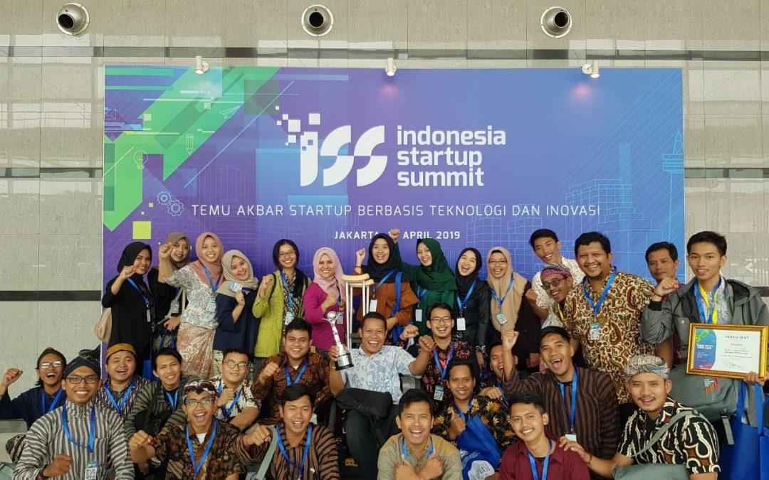 Kemenristekdikti gelar acara Indonesia Startup Summit (ISS) di Jakarta